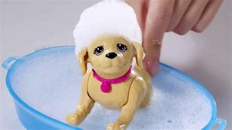 Splish Splash Pup Playset splish splash pup playset tv spot shake ispot tv