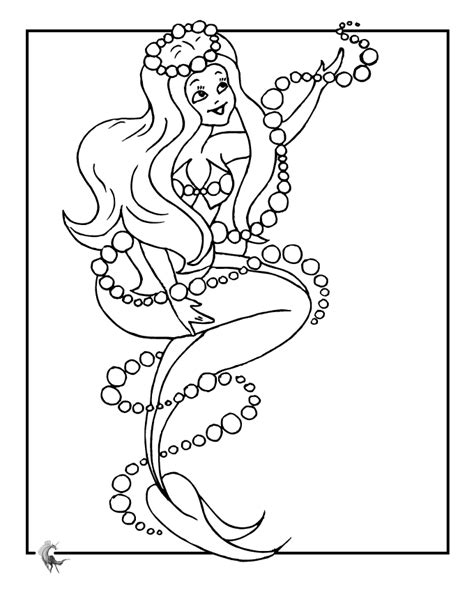 Barbie In A Mermaid Tale Coloring Pages Pictxeer Az In A Mermaid Tale Coloring Pages