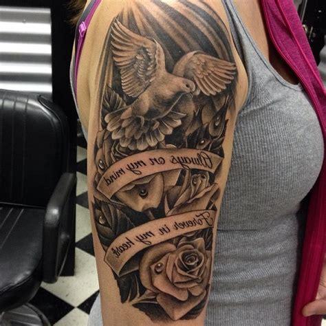best tattoo half sleeves designs 10 attractive half sleeve ideas