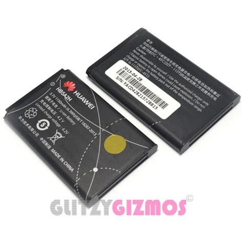 Modem Mifi Huawei E5220 genuine original battery hb5a2h for huawei mifi modem e5220 u7510 u8110 ebay