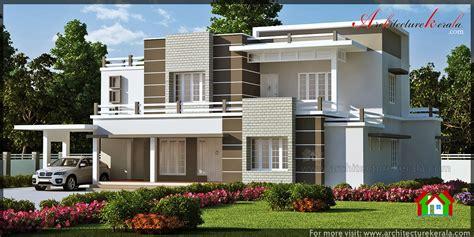 unique stylish trendy indian house elevation kerala architecture kerala