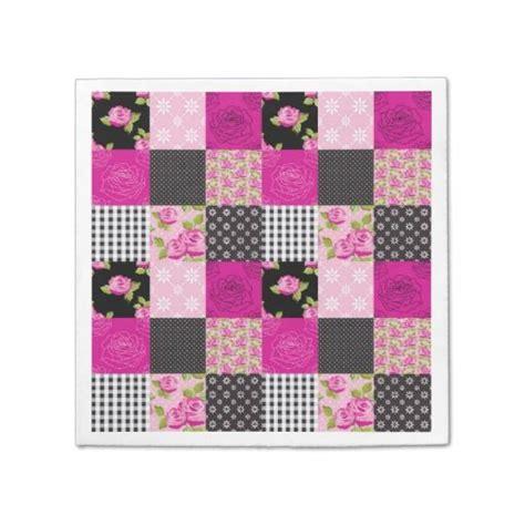 quilt pattern paper napkins 17 best images about paper plates paper napkins on