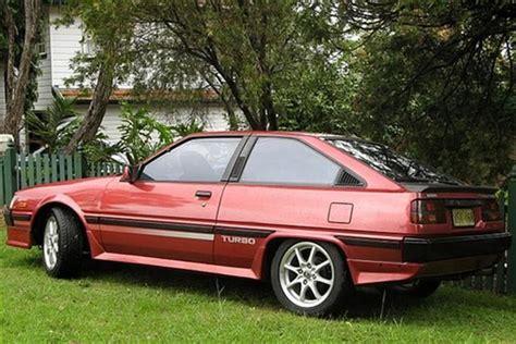 mitsubishi cordia gsr turbo mitsubishi cordia turbo cars pinterest