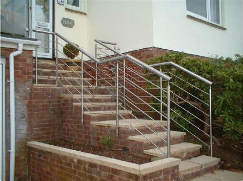 Outside Handrails For Steps handrails outdoor stairs handrails for outdoor steps buy handrails for outdoor steps handrails