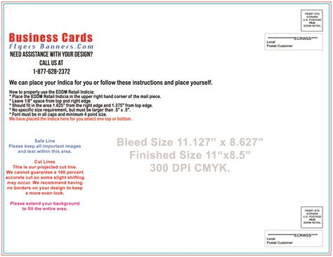 postage st template door direct every door direct mail infographic quot quot sc quot 1 quot st
