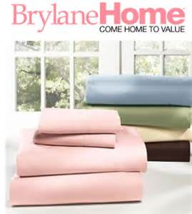brylane home sleep tite sheets giveaway ends 3 23