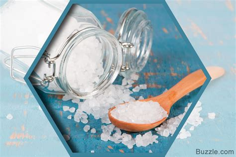 difference between sea salt and table salt for piercings truly surprising differences between sea salt and table salt