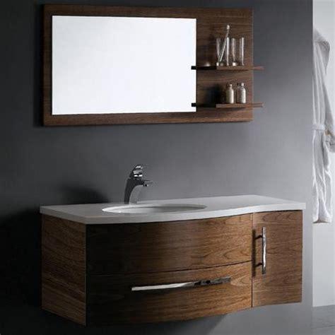 Bathroom Floating Vanities by Floating Bathroom Vanities Space And Style To Spare