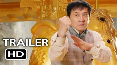film comedy action 2017 kung fu yoga official trailer 1 2017 jackie chan disha