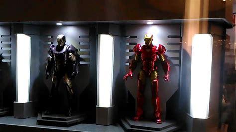 iron man hall armor action figures