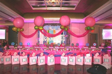 sweet 16 decoration ideas home candy land quince theme masquerade quince theme