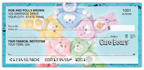 Care Background Check Care Bears Photo Real Checks Supervalue Checks