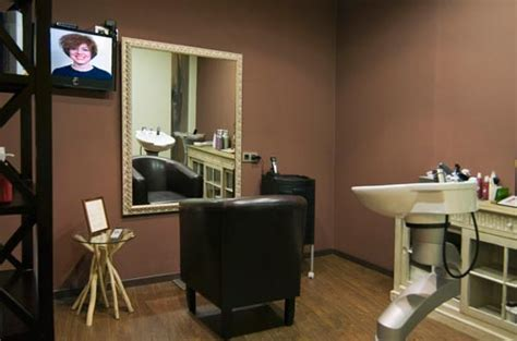 salones de belleza de lujo hair lounge by 193 ngel alonso un lujo de peluquer 237 a que te