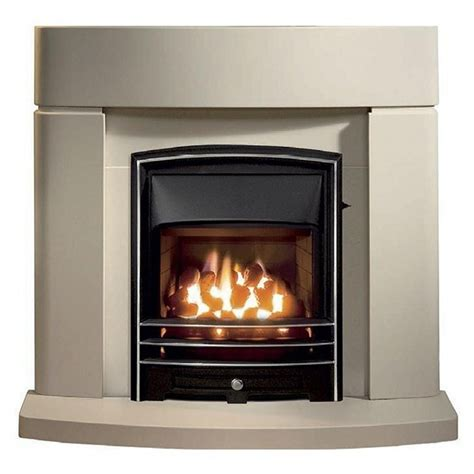 Jura Fireplaces by Gallery Clifton Jura Fireplace Suite Fireplaces
