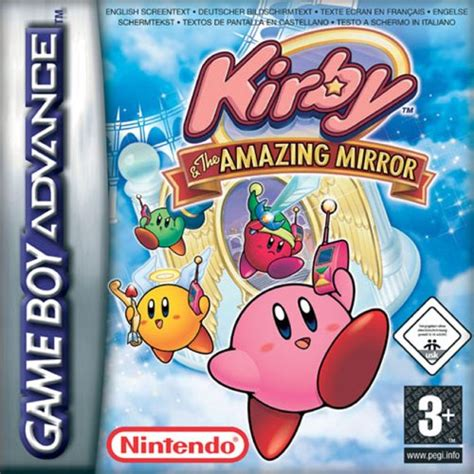 emuparadise kirby and the amazing mirror kirby and the amazing mirror e rising sun rom