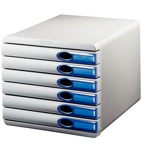 armoire range document 6 drawer leitz allura desk cabinet
