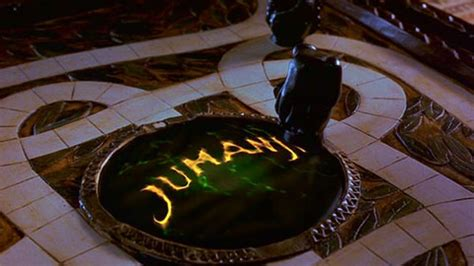 jumanji movie riddles the finest fictional card and boardgames in movies and tv