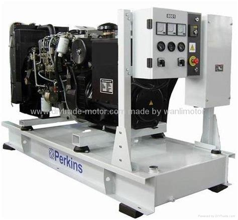 100kva diesel generator set 1004gt perkins lovol