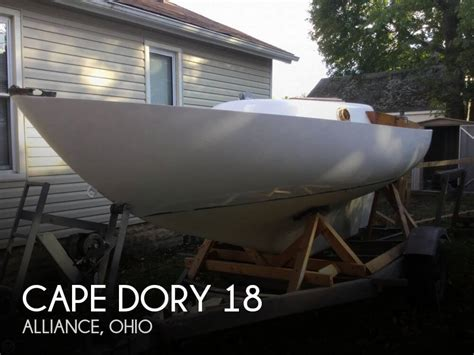 for sale used 1970 cape dory 18 in alliance ohio boats - Boats For Sale In Alliance Ohio