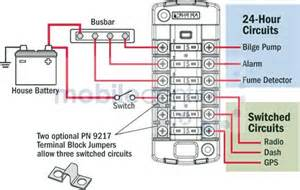 12 volt fuse block wiring diagram get free image about wiring diagram