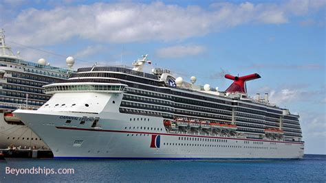 legend boats home page carnival legend profile page and guide