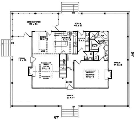 ardmore park floor plan ardmore park country home plan 087d 0299 house plans and