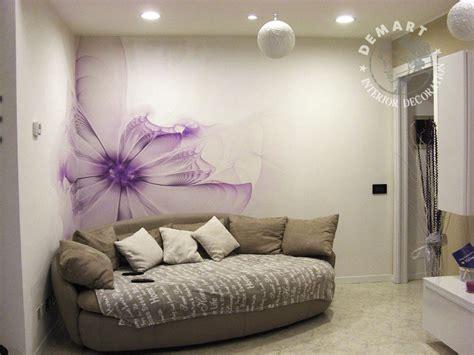 tappezzeria per pareti decorare le pareti di casa con la tappezzeria moderna