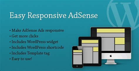 adsense responsive ads 45 best wordpress advertising plugins designmaz