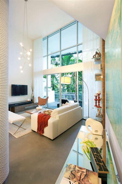 south beach chic dkor interiors