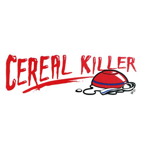 Cereal Killer cereal killer t shirt