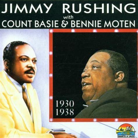 count basie moten swing jimmy rushing quotes quotesgram