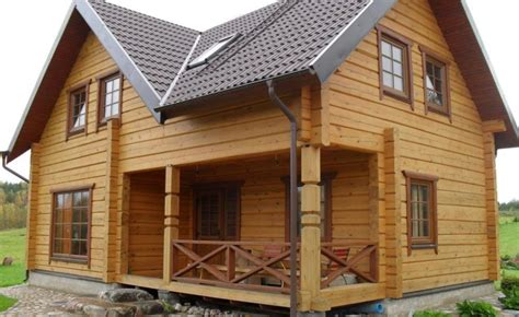 Wood To Build A House | i want to build a wood house brief practical guide