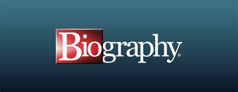 biography com biography