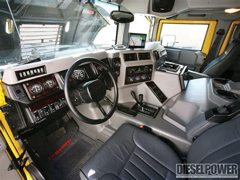 Hummer Interior Pics by 301 Moved Permanently