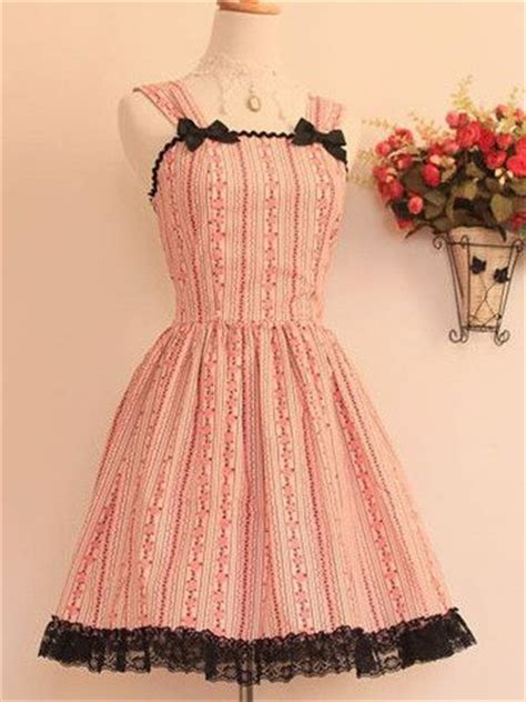 Handmade Dresses - raspberry chagne retro handmade dress crush