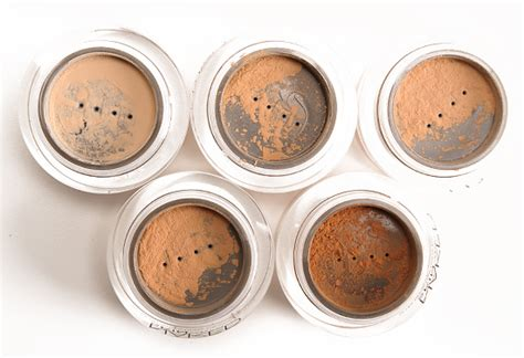Bedak Nyx Ultra Definition Powder makeup finishing powder style guru fashion glitz