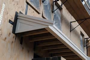 Front Door Awnings Ideas Roof Overhang At Front Door Quivet Neck House