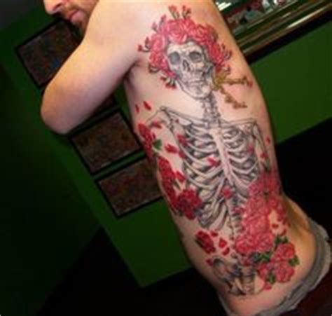 tattoo xtreme act grateful dead and paint on pinterest
