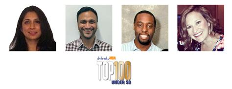 Diversity Mba Magazine Top 100 by Four Vf Associates Named To Diversity Mba Magazine S Top