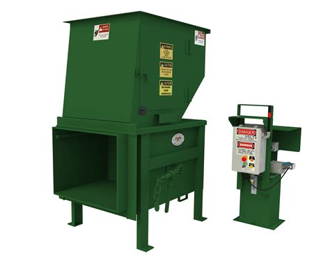 trash crusher apartment garbage trash waste compactor