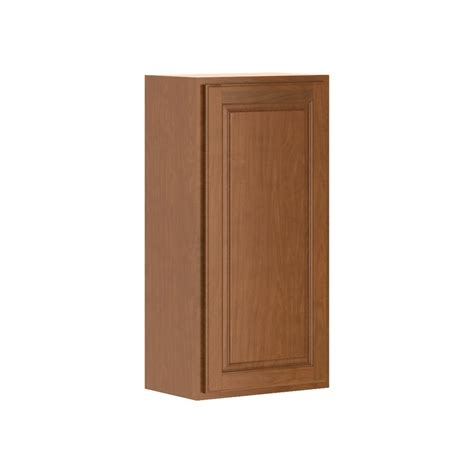 hton bay assembled 18x36x12 in wall cabinet in