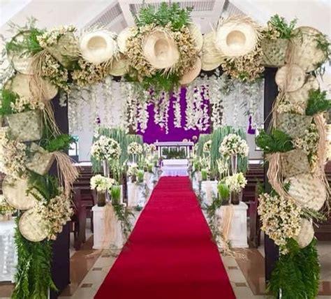 Simple But Elegant Wedding Dresses Philippines