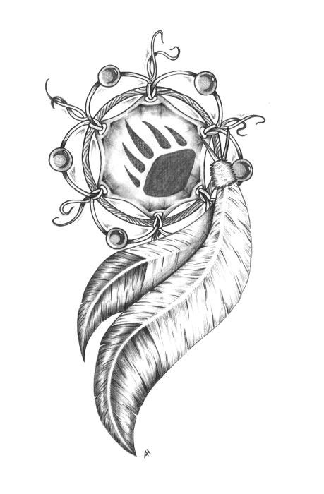 native american dreamcatcher tattoo designs a day in the of catchers