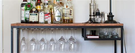 ikea hack bar bar cart life style 365