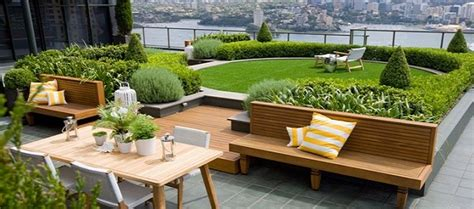 expert opinion on how to set up a rooftop garden zameen blog