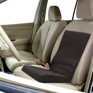 Cushions For Cars Back Amara One Foam Car Seat Back Cushion Comforts Best