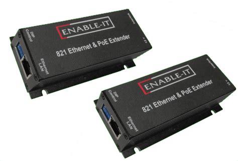 ethernet extender gigabit ethernet extender vdsl2 g hn adsl2 enable it solutions