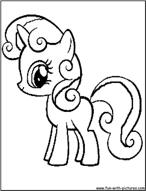 sweetie belle coloring pages baby sweetie belle coloring pages coloring pages