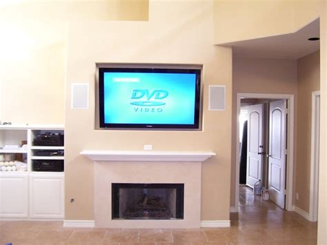 50 quot flat panel samsung plasma tv installation