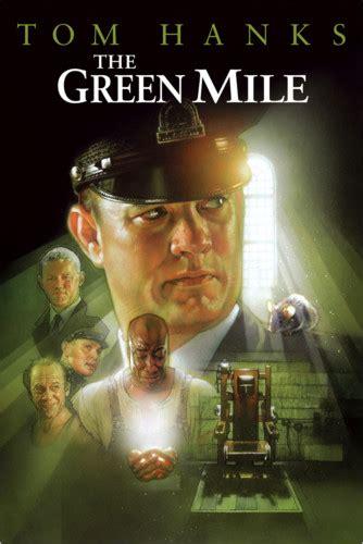 green mile posters  prints posterloungecouk
